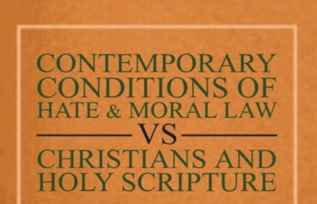 A Christian Social Commentary Concerning Contemporary Politics