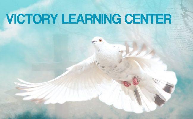 Christian Revival Holy Spirit Lab