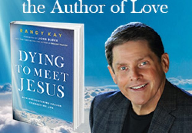 Dying To Meet Jesus By Randy Kay Book Review