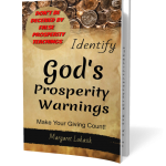 God's Prosperity Warnings
