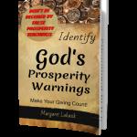 God's Prosperity Warnings