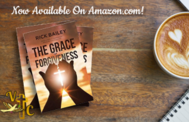 Christian Forgiveness May Not Be What You Think!