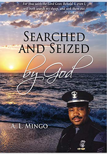 Searched and Seized By God - Christian Book Promotion Listings