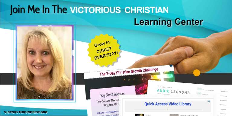 Victorious Christian Resource Guide