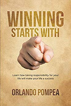 Winning Begins With You - Christian Book Promotion listings