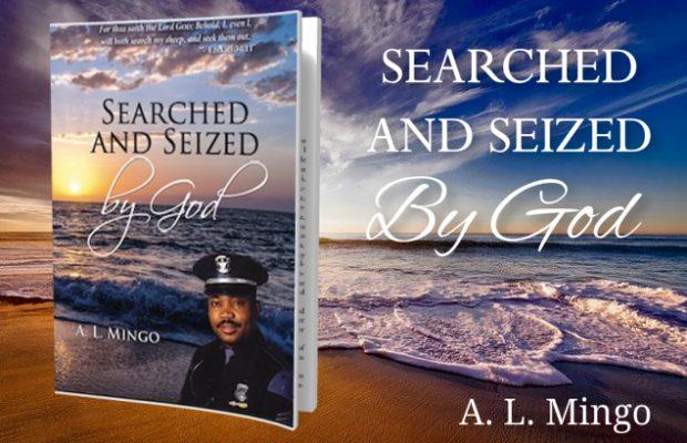 Christian Police Officer A. L. Mingo