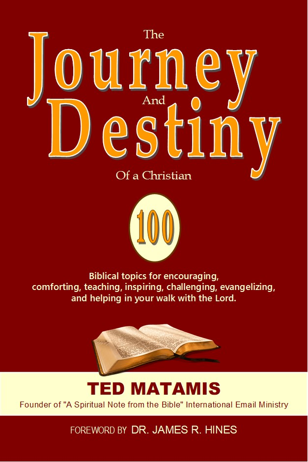 Journey and Destiny Of A Christian