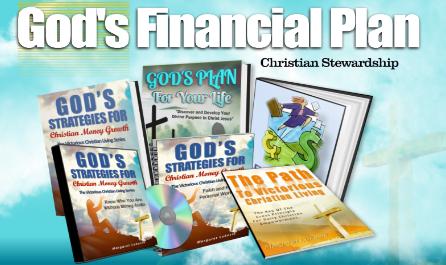 Your Spiritual Inheritance